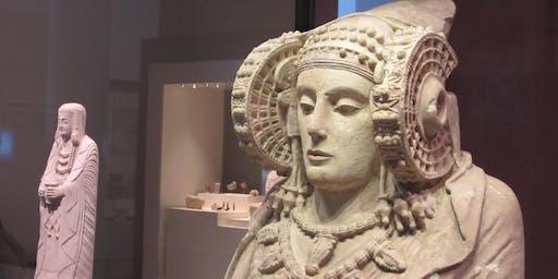 """Free Tour"" Museo Arqueológico Nacional con un Historiador del Arte"