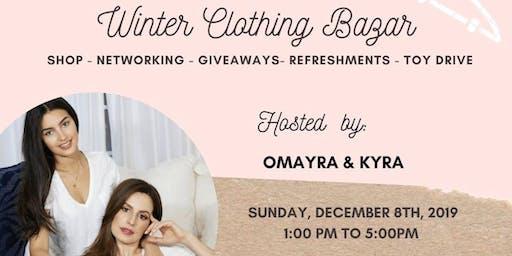 Winter Clothing Bazar