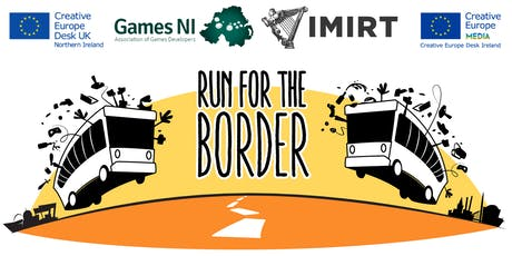 Run for the Border 2020 (ROI) tickets