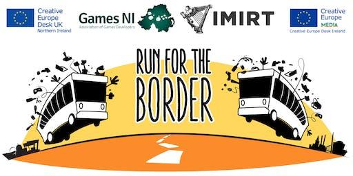 Run for the Border 2020 (ROI)