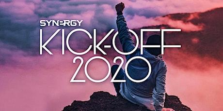 Synergy-Kickoff 2020 Deutschland Tickets