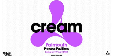 Cream Tours Falmouth tickets