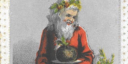 Making Christmas cards & decorations / Creu cardiau & addurniadau Nadolig