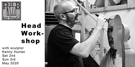 Head Workshop with sculptor Kenny Hunter tickets
