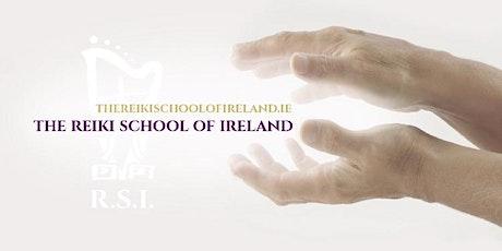Reiki Level 2, Galway tickets