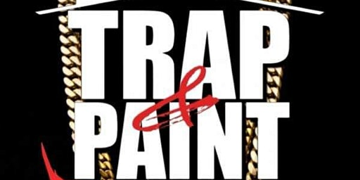 Christmas Edition Trap & Paint with Patty