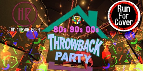 Throwback Party tickets
