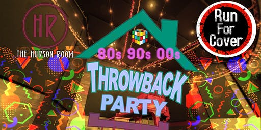 Throwback Party