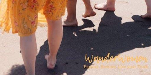 WanderWomen: Playful Summer Solstice