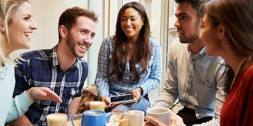 Wellness Circle – Coffee & Chat - Bassendean