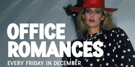 Office Romance | Every Friday in December at Abditory tickets