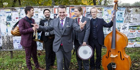 JAAKKO LAITINEN & VÄÄRÄ RAHA Support: DJ PIRSITO Tickets
