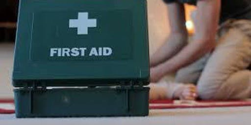 Cycling UK – First Aid