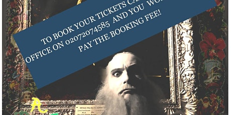 Don't Go Into the Cellar - A Wreath of Festive Frights tickets