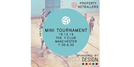 Property Netballers Mini Tournament tickets