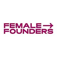 Female Founders South logo