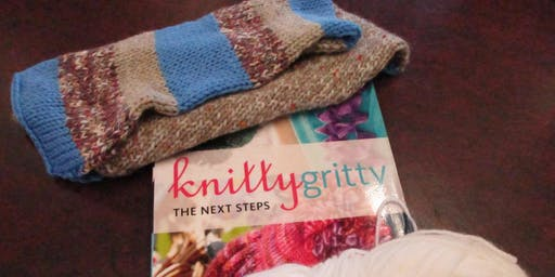 Knit and Natter (Silverdale)