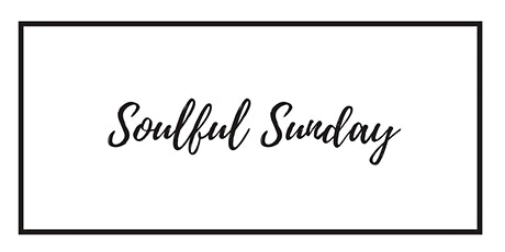 Soulful Sunday -  New Year Goal & Intention Setting tickets