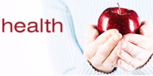 Ladies Health and Wellbeing Group (Burnley Campus)