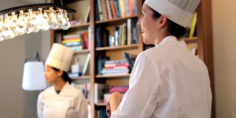 Cours de pâtisserie sous la Tour Eiffel billets