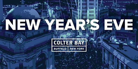 New Years Eve at Colter Bay! tickets