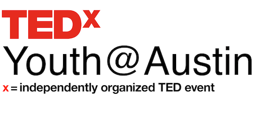 TEDxYouth@Austin RE:BUILD