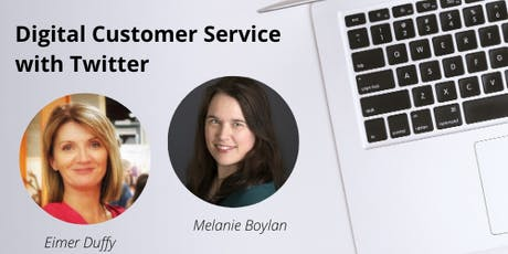 Digital Customer Service with Twitter tickets