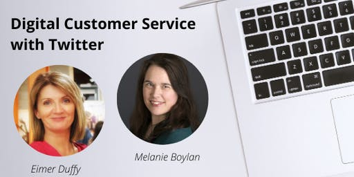 Digital Customer Service with Twitter