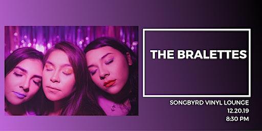 The Bralettes at Songbyrd Vinyl Lounge