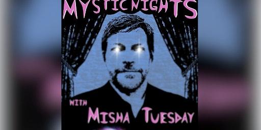 Merry Mystic Nights