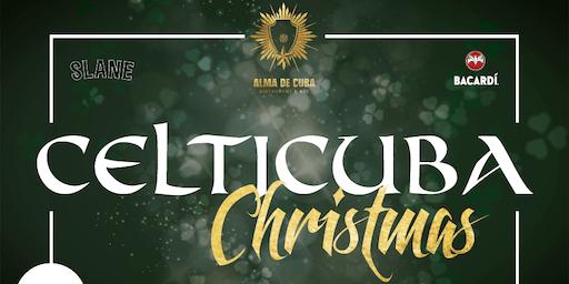 Celticuba Christmas