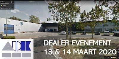 ADK dealer evenement