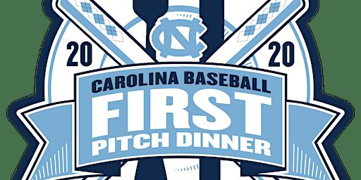 Diamond Heels First Pitch Dinner