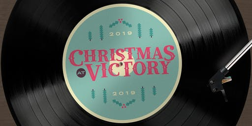 Christmas Eve at Victory Church Columbia Campus
