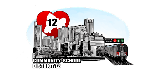 District 12 New Teacher & Teacher Leader Symposium