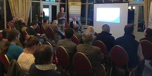 2020 TFA Spring Regional Roadshow  - East Midlands