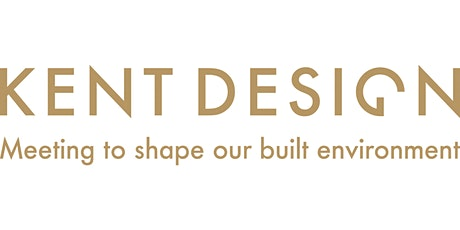 Kent Design: Introduction to: Water sensitive design tickets