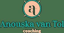 Anouska van Tol   Coaching  logo