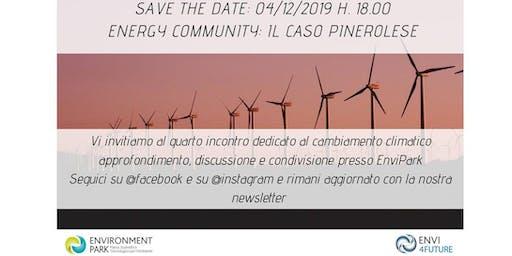 Energy Community: il caso pinerolese