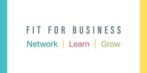 Fit For Business: Open Evening - New Year: New Network?