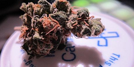Illinois Marijuana Dispensary Training - Chicago area - February 8th tickets