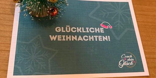 Coach dein Glück - Weihnachtsfeier Kinderticket