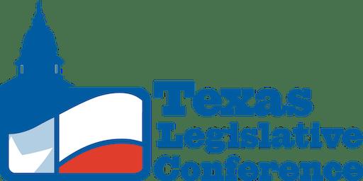 54th Annual Texas Legislative Conference
