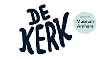Museum Arnhem | De Kerk  logo