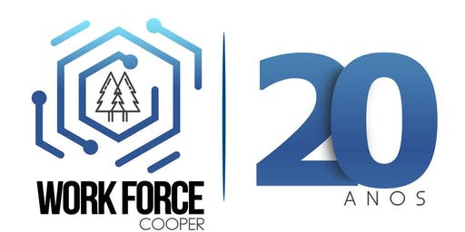 WorkForce Cooper - Cooperar é nossa força, 20 anos de história