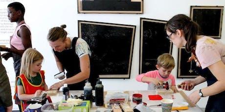 Children's Holiday Workshops - week 1 tickets