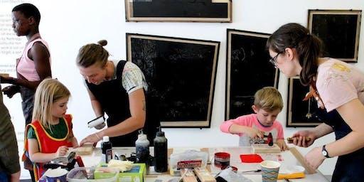 Children's Holiday Workshops - week 1