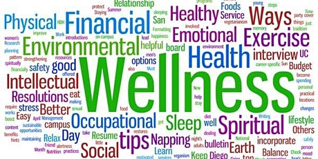 Beauty and Wellbeing - West Bridgford Library - Community Learning tickets