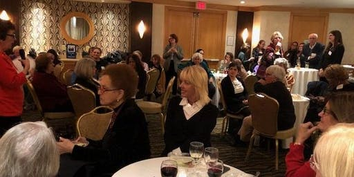 The League of Women Voters: 100th Anniversary Luncheon