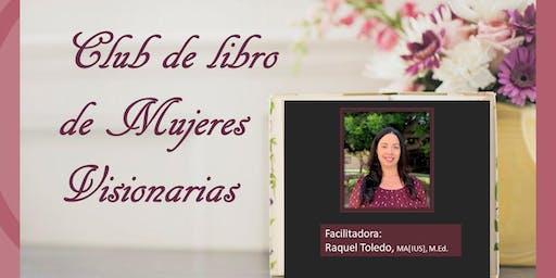 Club de Libro de Mujeres Visionarias